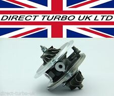 GARRETT TURBOCOMPRESSORE turbo CHRA CORE CARTUCCIA CITROEN PEUGEOT 1.6 HDI 110bhp