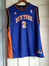 Adidas Nueva York Knicks #2 Felton Jersey Tamaño Xl Juvenil
