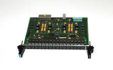 Siemens Simadyn Prozessorbaugruppe 6DD7090-0AA30