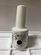 Nail Harmony Gelish Soak off Gel-A RUNWAY FOR THE MONEY #1436-5mL 0.5 fl.oz