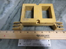 Westinghouse Cutler Hammer 2050A14G15 Coil Size 5 6 440 or 480V Type GCA