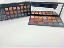 NIB! Urban Decay Born To Run Eyeshadow Palette $49 WOW 21 Shades!!!