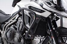Sturzbügel Schutzbügel Triumph Tiger 1200 Explorer XR XRX XRT 2016-2017 V201