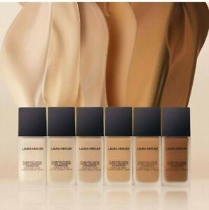 Laura Mercier Flawless Fusion Ultra-Longwear Foundation (CHOOSE YOUR SHADES) 1oz