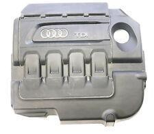Original Audi A3 Q3 TT Abdeckung Saugrohr Motorabdeckung 04L103925L