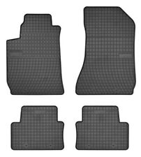 Gummifussmatten Gummimatten Fußmatten  Alfa Romeo 159  von TN  Baujahr 2005-2011