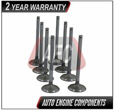 Intake Valve Kits Fits Dodge Jeep Durango Dakota 3.9 5.2 5.9 L Magnum   #2602+3