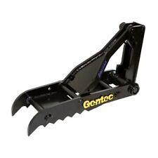 "manual excavator thumb 10"" x 35"""
