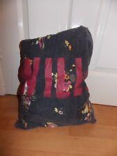 SUPERB LADIES JACK WILLS DISTRESSED LOOK BEACH BAG RRP £34.99