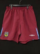 Weymouth Football Club Shorts Soccer Size:XL