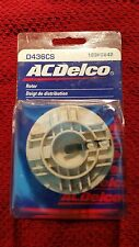 DISTRIBUTOR ROTOR ELECTRONIC IGNITION AC DELCO D436CS TUNE UP PART GM NEW OEM