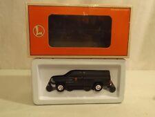 O Lionel #6-18438 Penn Dodge Ram inspection truck in original box