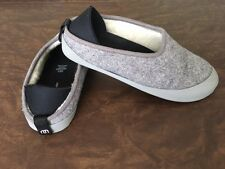 Mahabis Classic Slippers Womens Size EU 39 **Awesome Slippers!