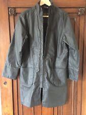 nikelab essentials parka negro negro 889953-010 chaqueta mujer