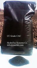 Activated Charcoal--(27.5 Lbs/1 cuft ) Bulk Coconut Carbon Filter Media-NSF 61