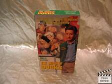 Mighty Ducks VHS Emilio Estevez