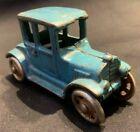 1180-Antique cast iron Hubley car