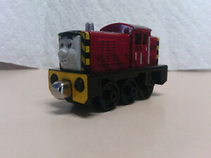 Thomas and Friends Take-n-Play Salty F41A 2012 Diecast Metal
