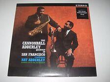 LP/THE CANNONBALL ADDERLEY QUINTET/SAN FRANCISCO/DOL733H  /SEALED NEU NEW