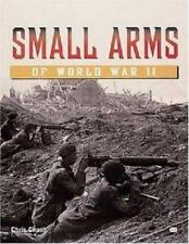 Small Arms of World War II-ExLibrary