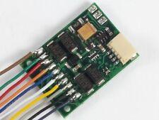 Lenz 10433-01 lokdecoder Gold + 1,0/1,8a, con schnittstellenst. nem 652
