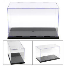 GW Acrylic MOC Force Link Carded Action Figure Display Case Standard Bubble