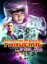 Pandemic: In The Lab - Board Game Expansion By Z-Man Games