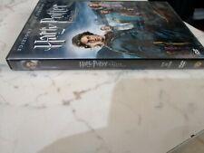 DVD HARRY POTTER E IL CALICE DI FUOCO ORIGINALE