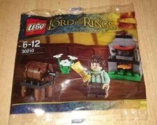 Lego 30210-LOTR-Frodo with Cooking corner polybag/promo