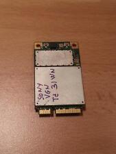 Samsung Q45 - NP-Q45 series scheda UMTS HSDPA 3G QUALCOMM WCDMA M00201