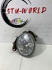 2003 2004 2005 SUBARU FORESTER Xt Xs S X Oem Left  DRIVER SIDE FOG LIGHT Lamp