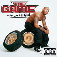 The Game - The Documentary (NEW CD)