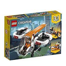 NEW LEGO CREATOR 3 IN 1 DRONE EXPLORER 31071