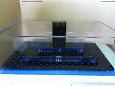 "Acrylic Aquarium 48"" Fragmaster Pyramid tank-coral -aquarium-saltwater-fish-reef"