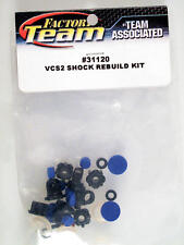 Team Associated VCS2 Shock Rebuild Kit 31120 modelismo