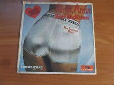 70er Jahre - Rod McKuen - Amor Amor