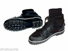 Boots Multipurpose Military - Diving - Tramping - Boating - NEW
