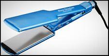 BABYLISSPRO Nano Titanium Ultra Thin Flat Iron Hair Straightener Styler Hot 2 in
