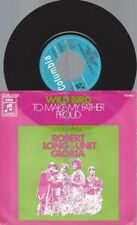 "7"" Robert Long & Unit Gloria – Wild Bird"
