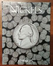 New Harris and Co Nickel Folder Album