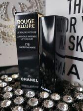 Chanel Rouge Allure Luminous Intense Lip Colour 176 Independante Authentic