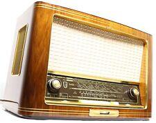 Saba selva negra 6 Automatic 3d tubos radio Tube radio 3ds 5010