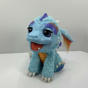 FurReal Friends Torch My Blazin' Dragon Interactive Electronic Toy Pet