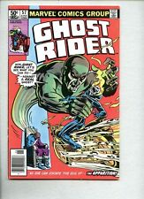 Ghost Rider #57-1981 vg Don Perlin Al Milgrom
