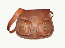 Women Leather Shoulder Bag Tote Purse Handbag Messenger Crossbody Satchel
