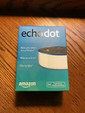 Echo dot ( 2nd Generation)