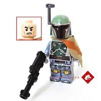 LEGO Star Wars Boba Fett 20th Anniversary Edition (2019) from set 75243