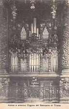 BR36283 Antico e artistico Organo del Santuario di tirano     Italy