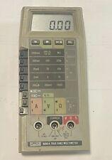 New Listingfluke 8060a True Rms Multimeter No Accessories