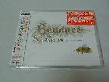 NEW! Beyonce CD single Deja Vu Feat.JAY-Z 1st press limited ver. Japan Beyoncé